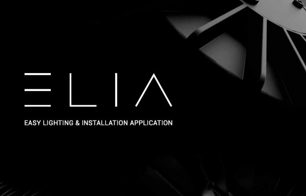 ELIA: COMPROMISE-FREE LED SOLUTIONS FOR INDUSTRY