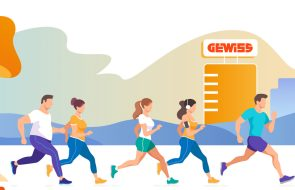 GEWISS ADERISCE AL WORKPLACE HEALTH PROMOTION BERGAMO