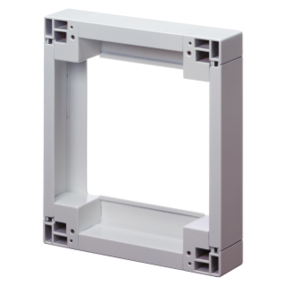 KIT OF MODULAR SPACERS FOR SUBSCRIBER ENCLOSURES - DEPTH 50MM - 52 MODULES