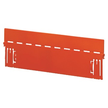 Internal horizontal dividers for CDKi distribution boards
