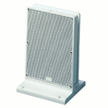 Distribution pillar for floor-mounting and work surfaces - IP55