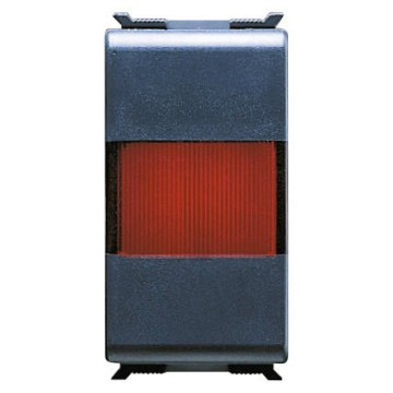 Indicator lamps - 12/24/250V ac