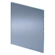 SPARE SICUR PUSH GLASS FOR WATERTIGHT ENCLOSURES FOR EMERGENCIES GW42201