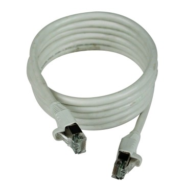 RJ45 - RJ45 FTP shielded patchcords