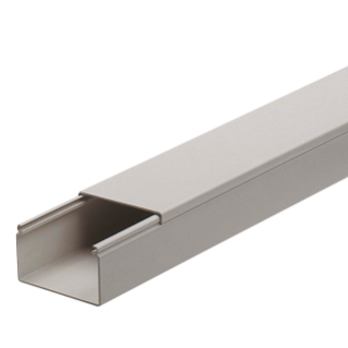 NP 44/52 Range Sill-type and device-mounting trunking systems