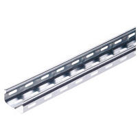 BRN range MAVIL trunking made from galvanised steel