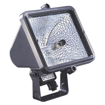 GENIUS Range Multifunction floodlights for fixed or portable