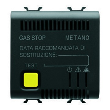 Detector de GAS metano