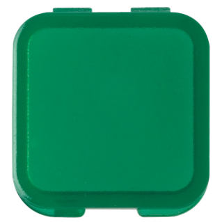 INTERCHANGEABLE DIFFUSORS - GREEN - CHORUS