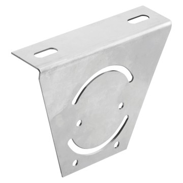 Pendant angle bracket for EDF 40 pendant