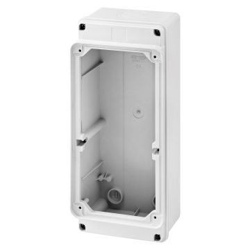 Surface-mounting box for vertical socket-outlets - 63A - CBF - IP67
