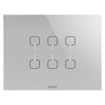 ICE TOUCH KNX - Titan