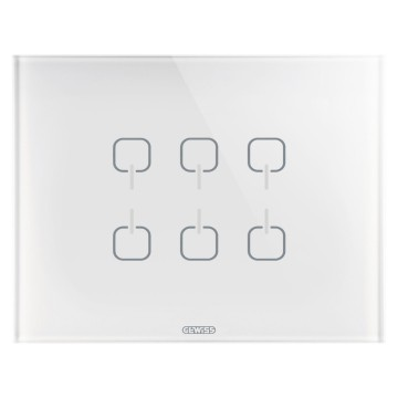 ICE TOUCH KNX - wit