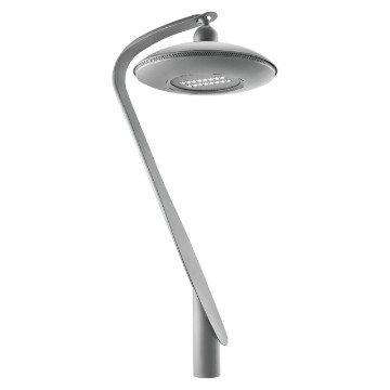 URBAN [O3] range<br />Urban lighting systems