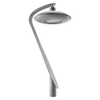 URBAN [O3] range Urban lighting systems