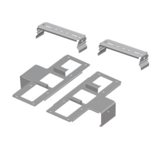 SMART [4] HB - CEILING-MOUNTING FIXING KIT