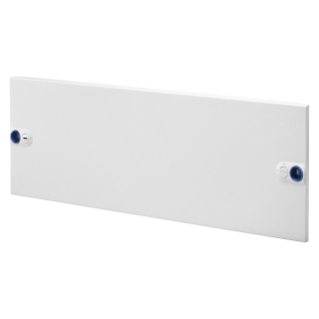 BLANK FRONT PANEL - CVX 160I/160E - 24 MODULES - 600X200