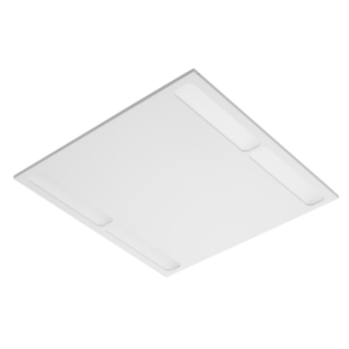 ASTRID 60X60 - LED - DOWNLIGHT - STAND ALONE - DIFFUSED OPTIC - 31W - 4000K (CRI 80)-220/240V 50/60HZ-IP20 (IP40 OPTICAL COMPARTMENT) - CLASS I -WHITE