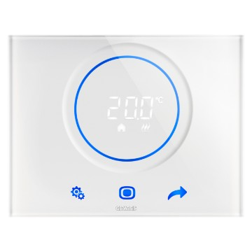 THERMO ICE Wi-Fi thermostat