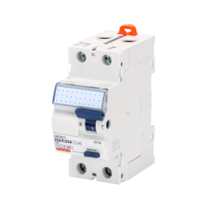 RESIDUAL CURRENT CIRCUIT BREAKER - IDP NA - 2P 40A TYPE AC ISTANTANEOUS Idn=0,03A 230V - 2 MODULES