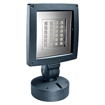 SATURNO range Architectural Floodlights