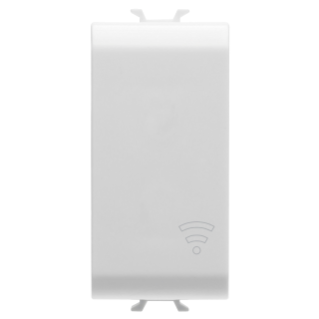 BLANKING MODULE FOR ZIGBEE DEVICES - WHITE