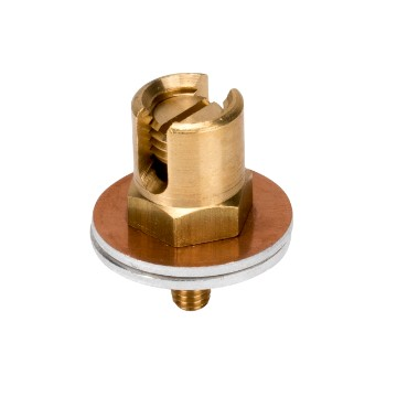Earthing connector