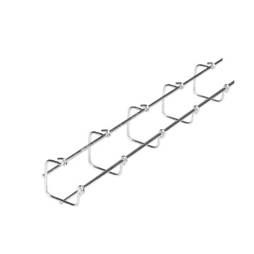 BFR G trunking with direct fastening - 3 metres - Height 50