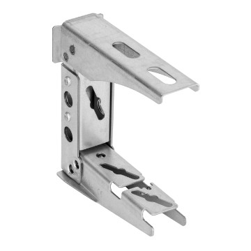 CSUC C-shaped universal bracket