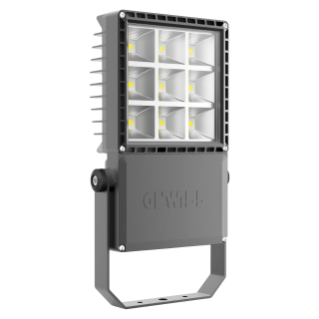 SMART [PRO] 2.0 - 1 MODULE - DIMMABLE 1-10 V - CIRCULAR C4 - 5700K (CRI 80) - IP66 - PROTECTION CLASS I