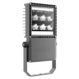 SMART [PRO] 2.0 - 1 MODULE - DIMMABLE DALI - ASYMMETRICAL A2 - 5700K (CRI 70) - IP66 - PROTECTION CLASS I