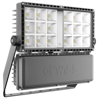 SMART [PRO] 2.0 - 2 MODULES - DIMMABLE 1-10 V - CIRCULAIRE C1 - 5700K (CRI 70) - IP66 - CLASSE DE PROTECTION I