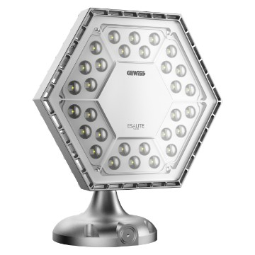 ESALITE PL<br />LED floodlights for green areas