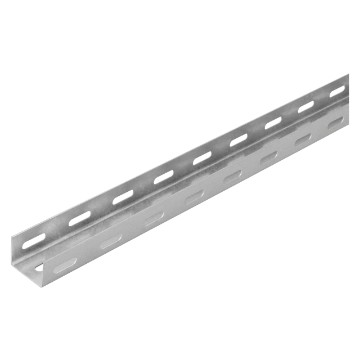 Trunking with straight edges - 3 metres