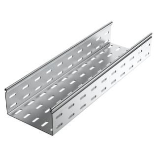 STEEL CABLE TRAY - HEAVY LOAD - BRN50 - LENTH 3M - WIDTH 605MM  - FINISHING HDG