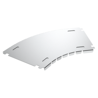 BRN 135° BEND R150 COVER W305 HDG