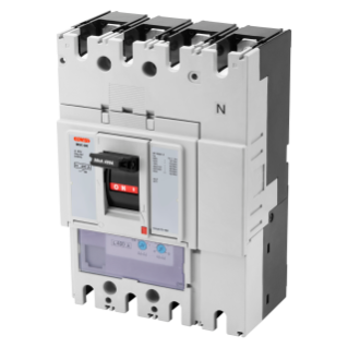 MSX Range  Moulded case circuit breakers for power distribution