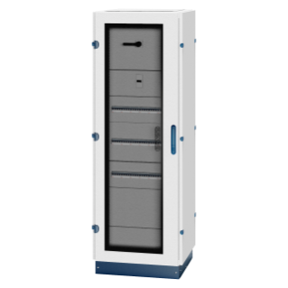 QDX 1600 H range  Modular enclosures up to 1600A - IP55