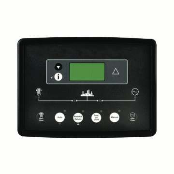Automatic switchover control unit