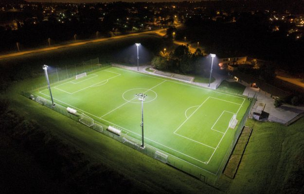 ''Pietro Rossini'' Youth Club Sports Field