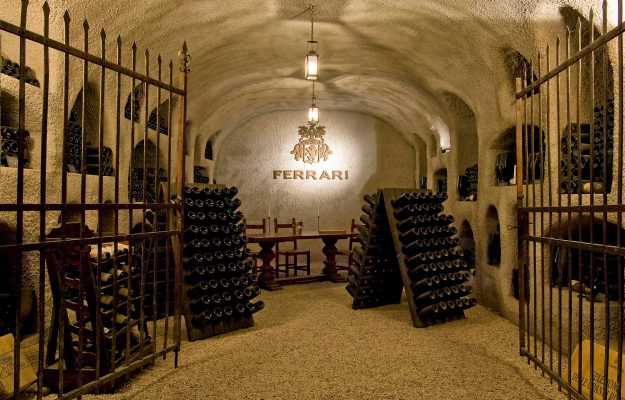 Cantine Ferrari Winery