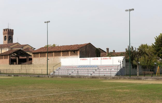 """San Filippo Neri"" Youth Club"