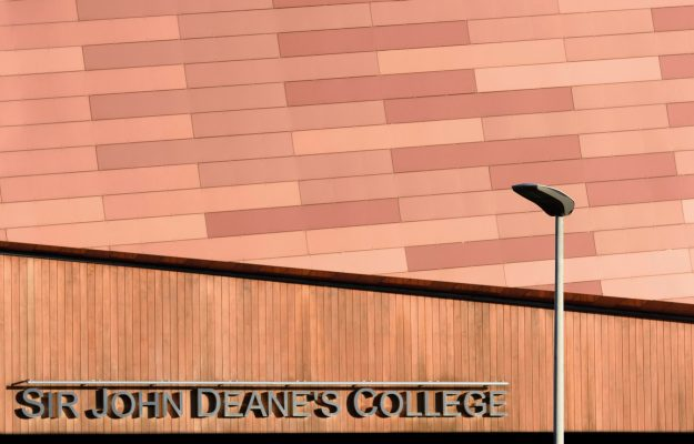 Sir John Deane's College